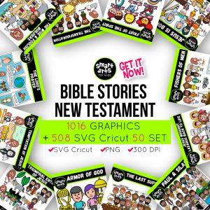 New Testament Clipart